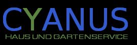 CYANUS Haus und Gartenservice